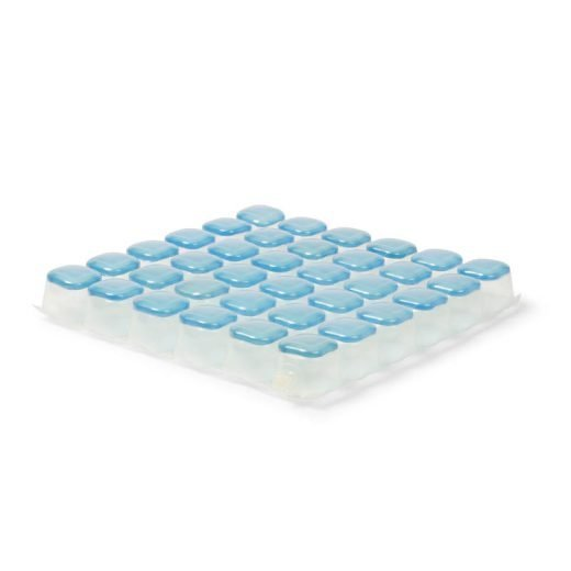 Cozy Gel Cushion-blue