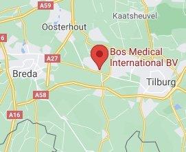 Locatie Bos Medical International