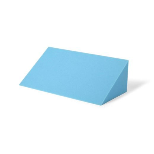 wig_wedge_foam_positioneren